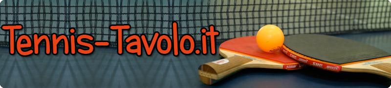 Il tennis da tavolo o ping pong - Stefano bosi tennis tavolo ...
